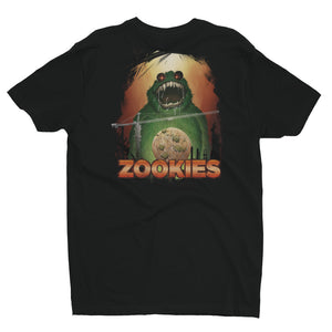 Zookies Fitted Tee