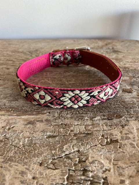 Puppalu Rosie Dog Collar