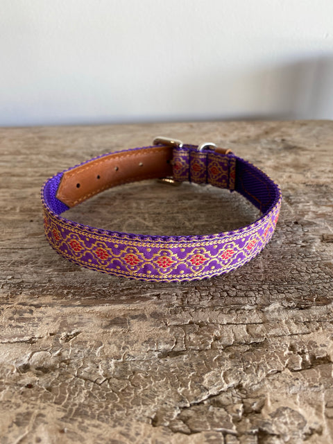 Arabella Dog Collar