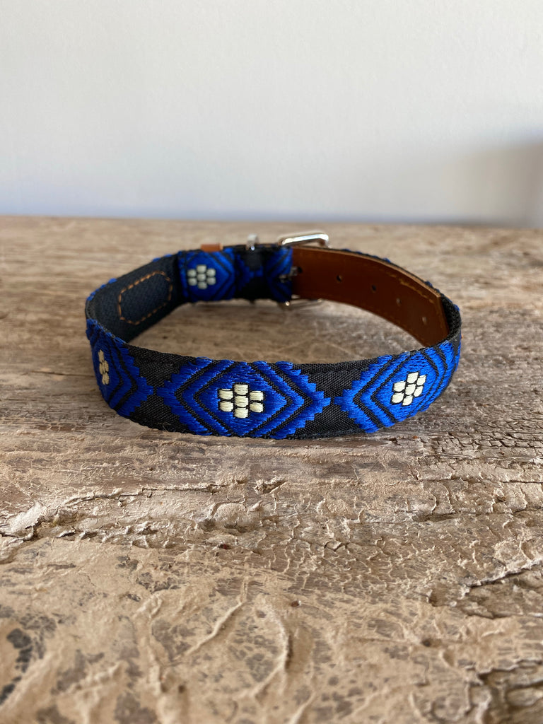 Puppalu Indy Dog Collar