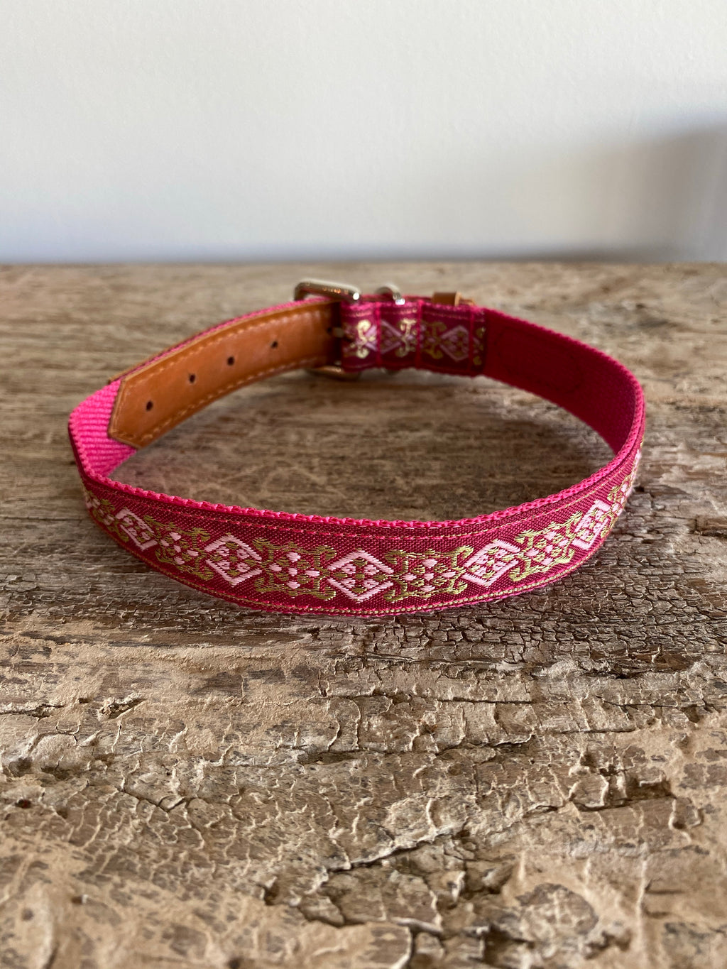 Puppalu Mia Dog Collar