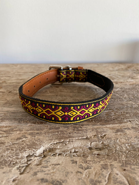 Puppalu Kenza Dog Collar