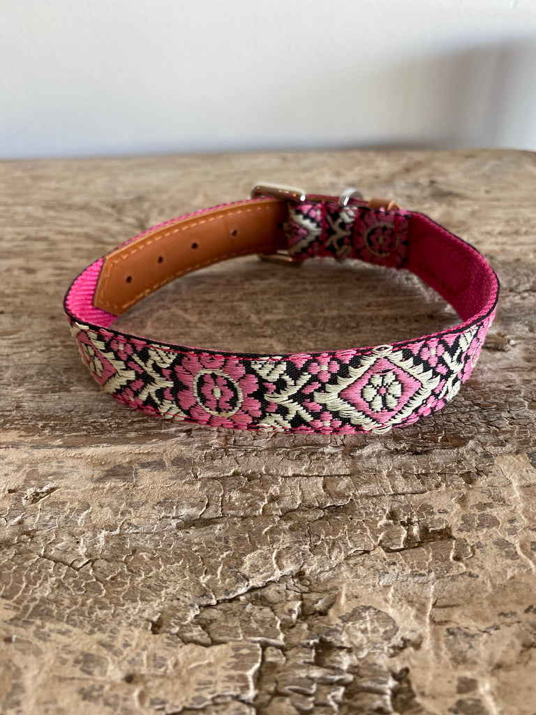 Puppalu Daisy Dog Collar