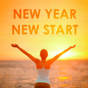 A New Year, A New You - Let SIBU Help You Make Realistic New Year's Resolutions