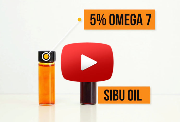"[VIDEO] SIBU Sea Buckthorn Oil & ""Other"" Oil..."
