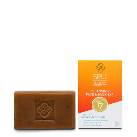 Cleansing Face & Body Bar