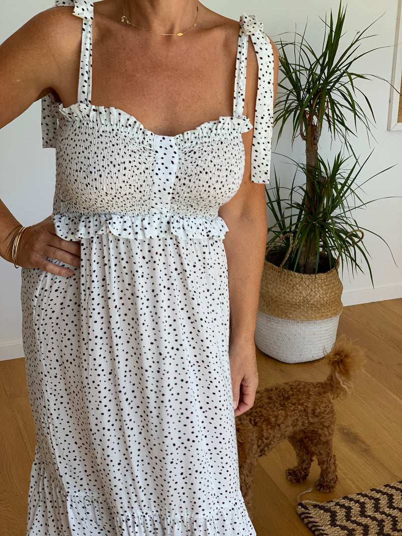 dotti dress