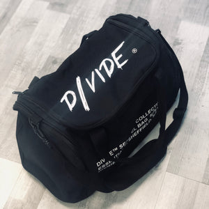 DIVIDE ESSENTIAL DUFFEL BAG SMALL