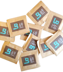 Boveda Small (8 gram) 2-Way Humidity Control Pack