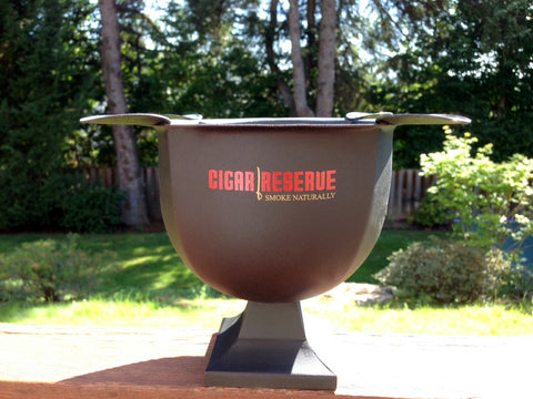 Cigar Reserve AshTray