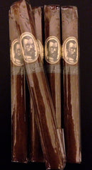 The Last Tsar X Churchill - 5 Pack - Cigar Reserve Cedar Spills  - 1