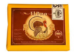 "Lost & Found ""El Pavo"" - 10 Pack"