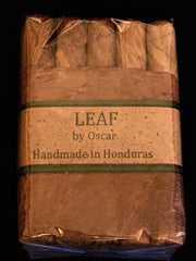 Leaf by Oscar Maduro - Bundle of 20