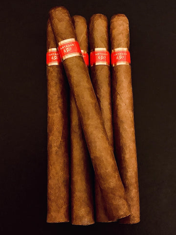 "Partagas 150 Signature Series ""A"" - 5 Pack *Rare*"