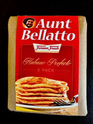 "Lost & Found ""Aunt Bellatto Perfecto"" - Pack of 5"