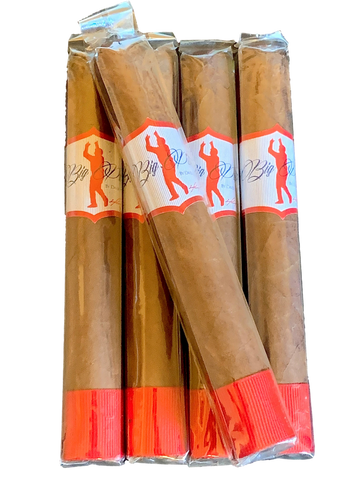 Big Papi by David Ortiz Toro - 5 Pack