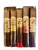 La Aroma de Cuba Top Rated Sampler - 5 Set