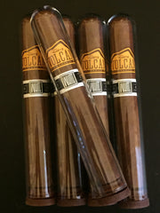"Tierra Volcan ""David White"" Limited Edition Clasico - 5 Cigars"