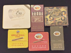 Mini-Cigars Sampler B - 55 Cigars