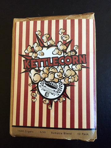 Lost & Found Kettlecorn - 10 Pack