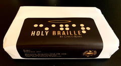 "Lost & Found ""Holy Braille"" Toro - Pack of 10"