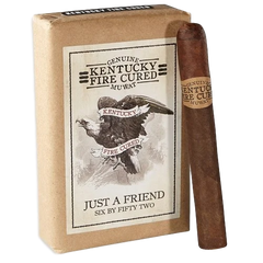 Drew Estate MUWAT Kentucky Fire Cured Just a Friend - 10 Pack
