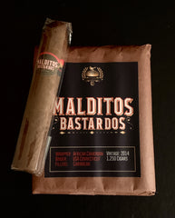 "Lost & Found ""Malditos Bastardos"" - 10 Pack"
