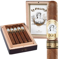 La Palina Family Series Babe - Box of 10