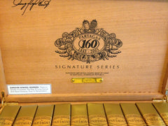 Partagas 160 Signature Series Cifuentes Especiale - Box of 10