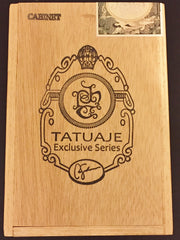 Tatuaje TAA 2017 Limited Edition - Box of 20