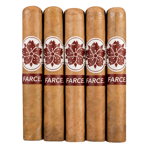 Room 101 FARCE Connecticut - 5 Pack *FEATURED PRODUCT*