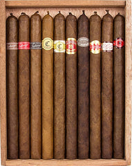 Tatuaje Limited Lancero Collection - Sealed Box of 10