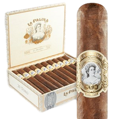 La Palina El Diario Robusto - Box of 20