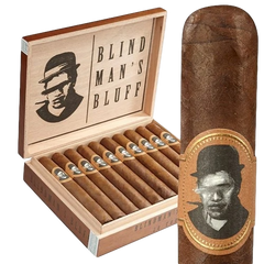Caldwell Cigars Blind Man's Bluff Robusto - Box of 20