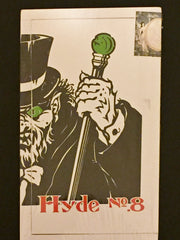 """The Hyde"" Monster Dress Box Series by Tatuaje - Full & Sealed 13 ct"