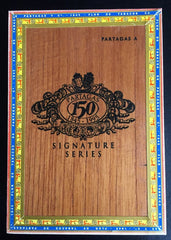 "Partagas 150 Signature Series ""A"" - Box of 25"