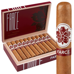 Room 101 FARCE Connecticut Robusto - Box of 20