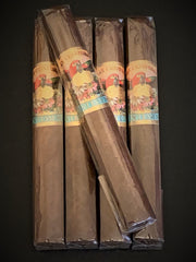 San Cristobal Quintessence - 5 Cigars