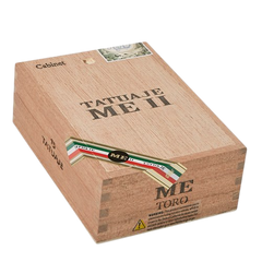 Tatuaje M.E. ll Limited Edition - Box of 15