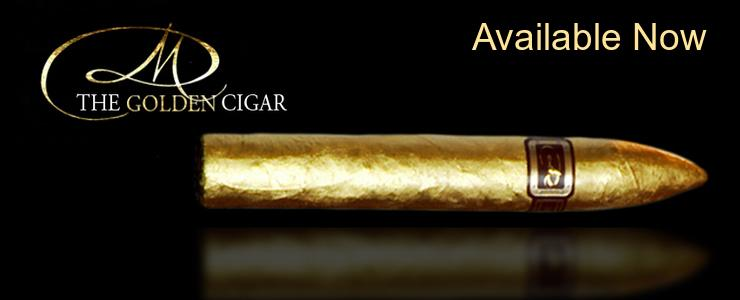 Golden Cigar