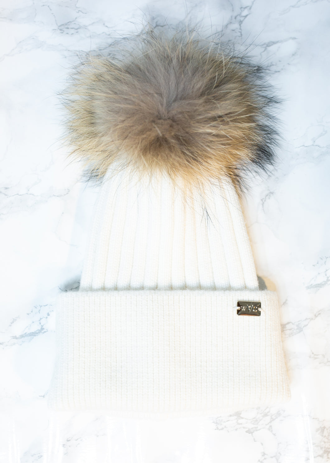Winter White - Royal Wool