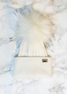 Baby Winter White - Royal Wool