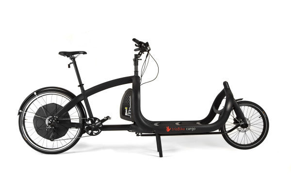 TRIO CARGO E - ELECTRIC CARGO BIKE