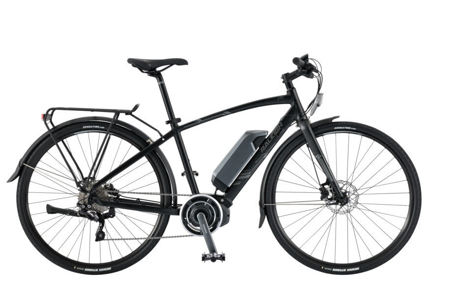 Raleigh Misceo iE Sport Ebike
