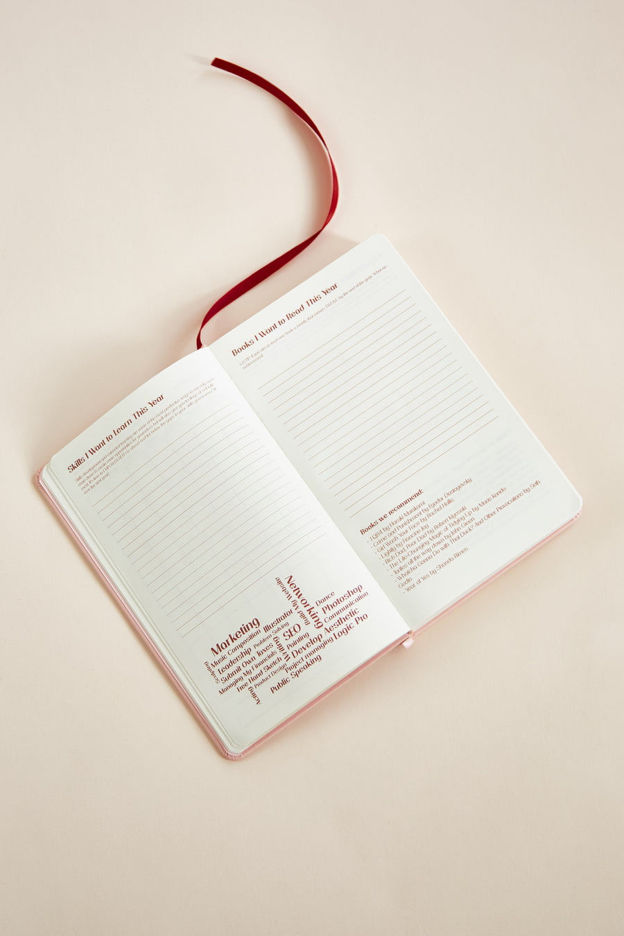 2021 Diary Planner