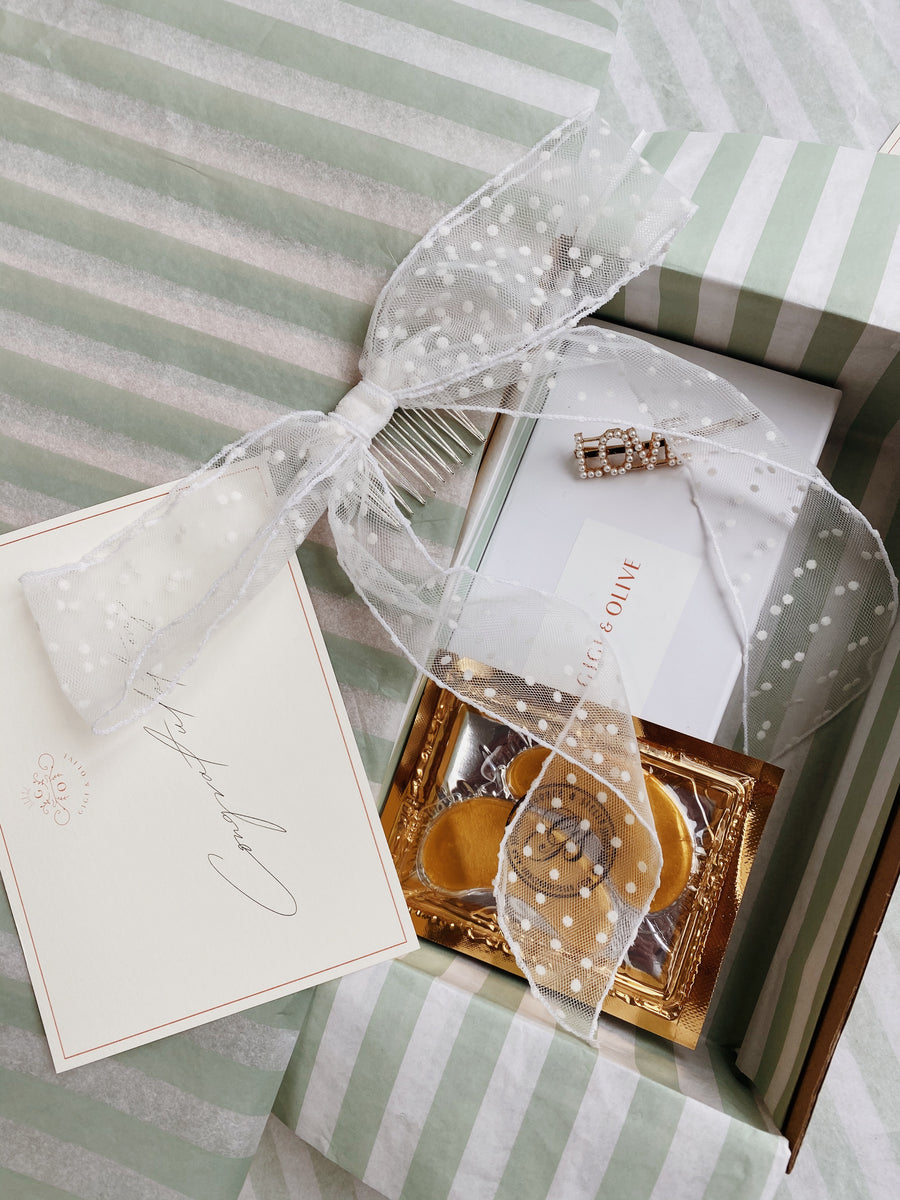 Something Cute Gift Box