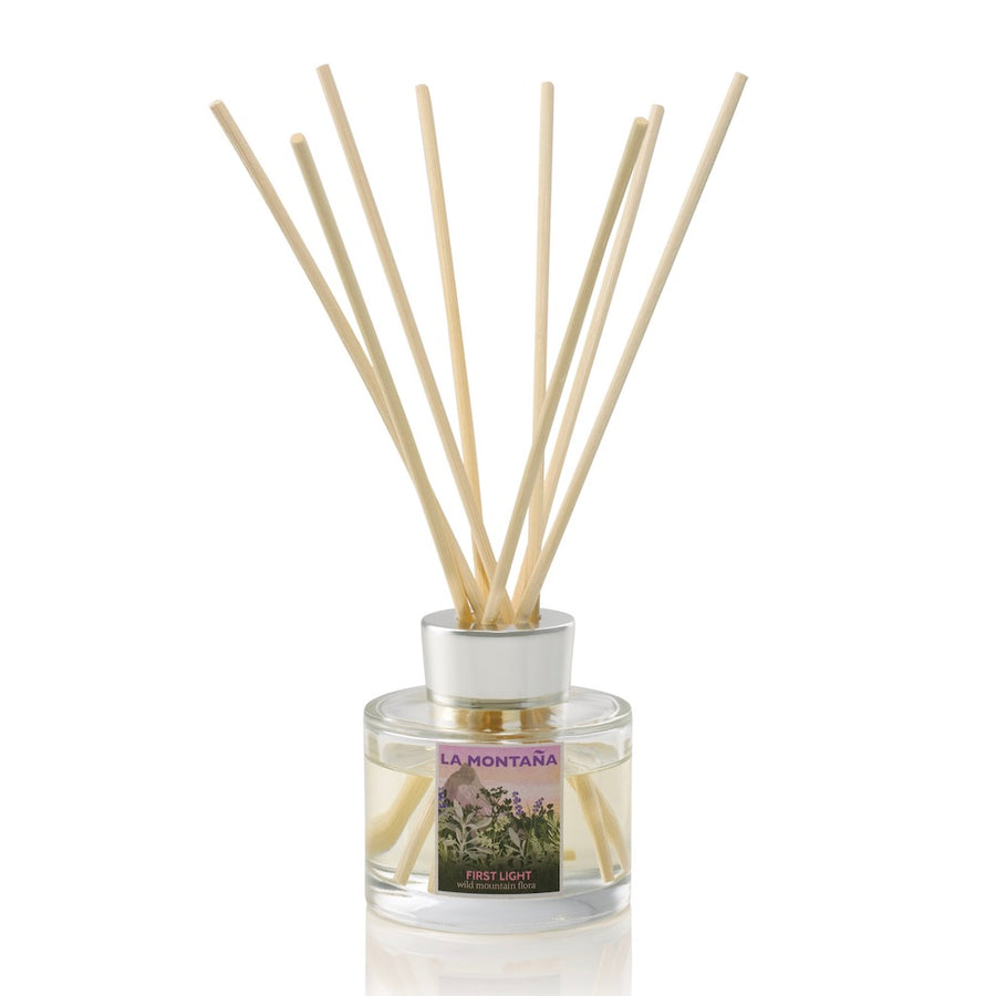 First Light Reed Diffuser