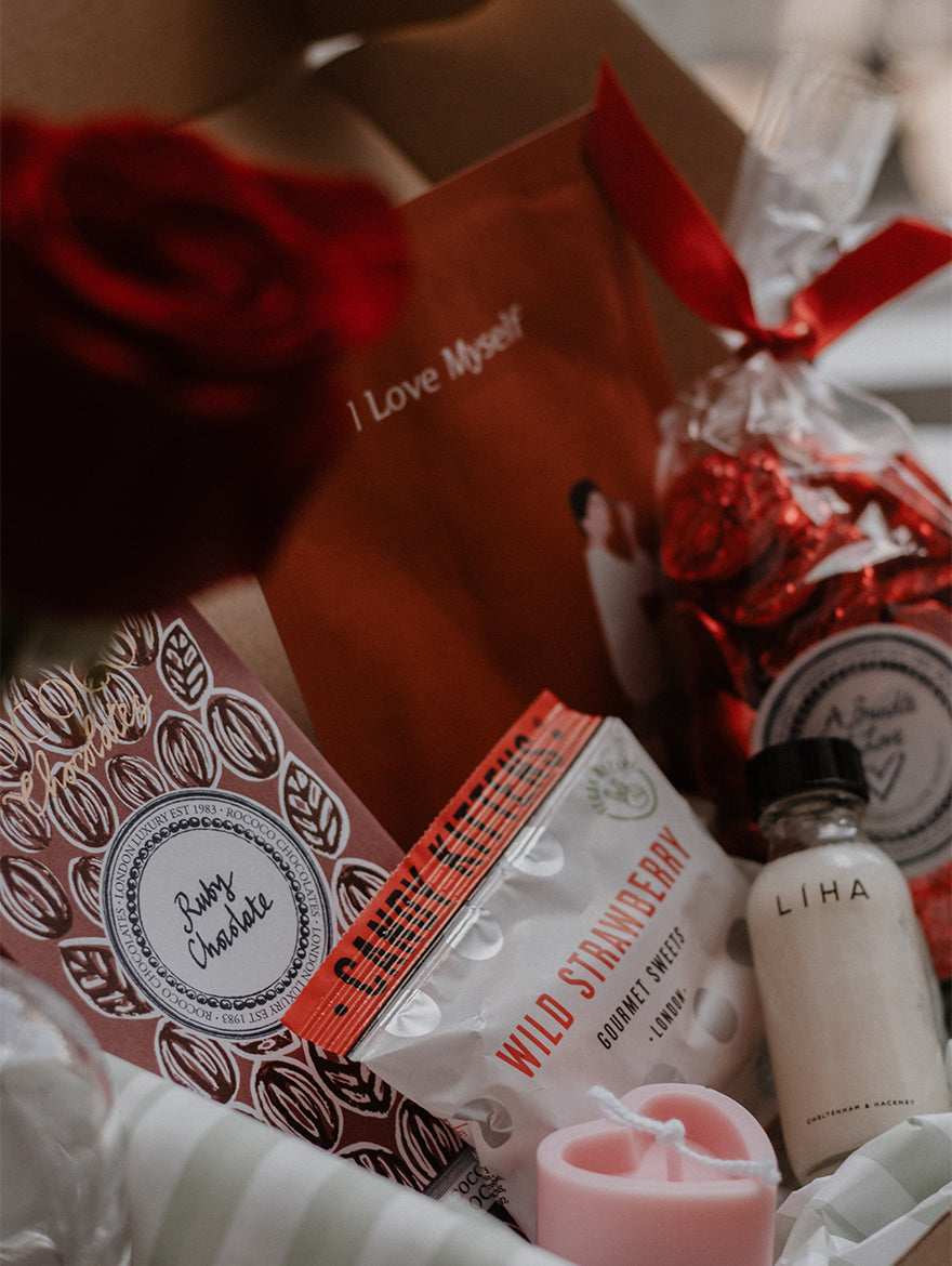 A Bundle of Love Gift Box