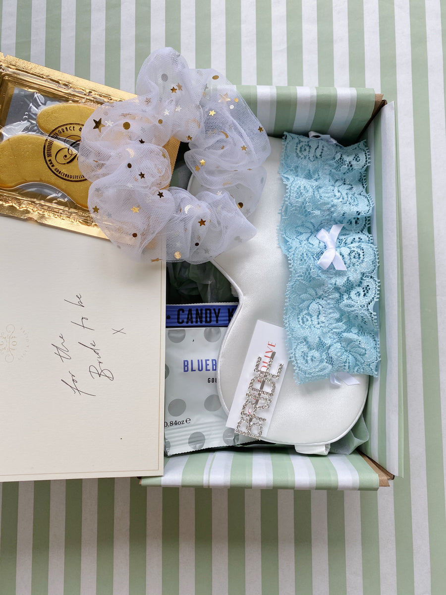 Build your own Bride Box