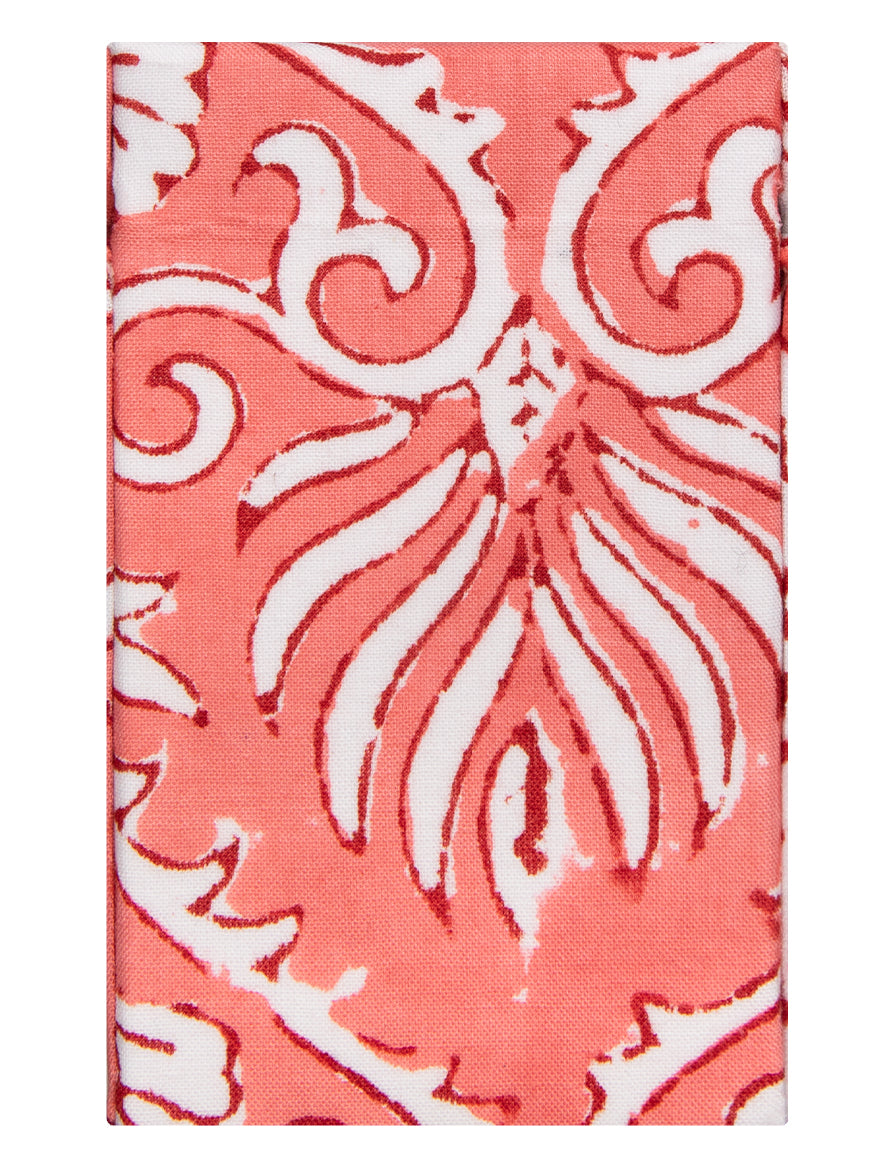 Indian Honeysuckle Pink Cigarette Case